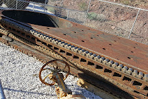Historic Railroad Hiking Trail, Las Vegas, United States