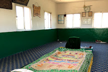 Nabi Ayoub's Tomb, Salalah, Oman
