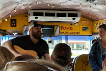 Music City Rollin' Jamboree, Nashville, United States