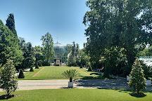 Jardin des serres d'Auteuil, Paris, France