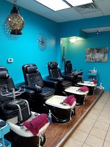 Change Beauty Salon chicago USA