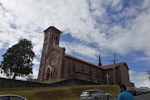 Saint Augustine's Catholic Church, Coolangatta, Australia