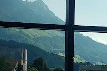 Les Bains de la Gruyere, Charmey, Switzerland