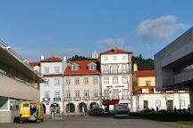 Biblioteca Municipal de Viana do Castelo, Viana do Castelo, Portugal