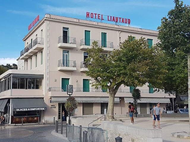 Hotel Le Liautaud