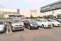 Teras Kota Mall BSD City, Tangerang, Indonesia