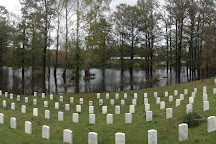 Wilmington National Cemetery, Wilmington, United States