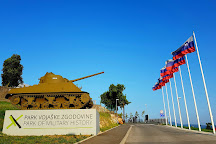 Pivka Park of Military History, Pivka, Slovenia