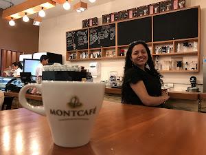 MontCafe Coffee Shop - Milenia 7