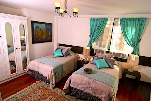 Andean Wings Boutique Hotel 1