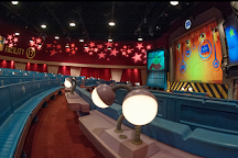 Monsters, Inc. Laugh Floor, Orlando, United States