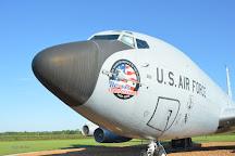 Scott Field Heritage Air Park, Belleville, United States