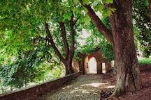 La Corte del Drago nel Castello di Prunetto, Prunetto, Italy