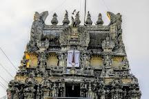 Sri Ashtabuja Perumal Temple, Kanchipuram, India
