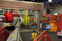 EdVenture Children's Museum, Columbia, United States