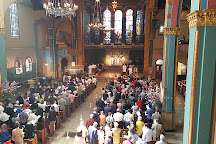 Church of St. Michael, New York City, United States