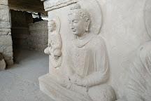 Jaulian Buddhist Monastery, Taxila, Pakistan