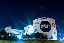 Science Space, Wollongong, Australia