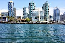 San Diego Bay Walk, San Diego, United States