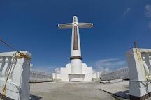 Sunken Cemetery, Camiguin, Philippines