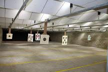 Shady Oaks Gun Range, Cedar Park, United States