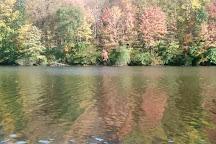 Marsh Creek State Park, Pennsylvania, United States