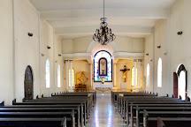 Iglesia de Nuestra Señora del Pilar, Todos Santos, Mexico