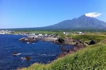 Rishiri Island, Rishiri-cho, Japan
