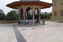 Ramazanoglu Cami, Adana, Turkey