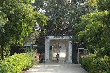 Bharat Mandir, Porbandar, India