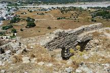 Feraklos Castle, Haraki, Greece