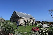 Maunganui Stone Cottage, Chatham Island (Rekohu), New Zealand