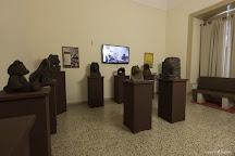 Museo del Cioccolato di Modica, Modica, Italy