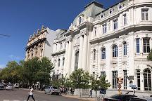 Banco de la Nacion Argentina, Bahia Blanca, Argentina