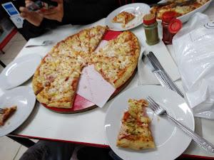 Pizza Raul Canevaro 8