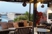 Oasis Rooftop Garden Bar, Chiang Mai, Thailand