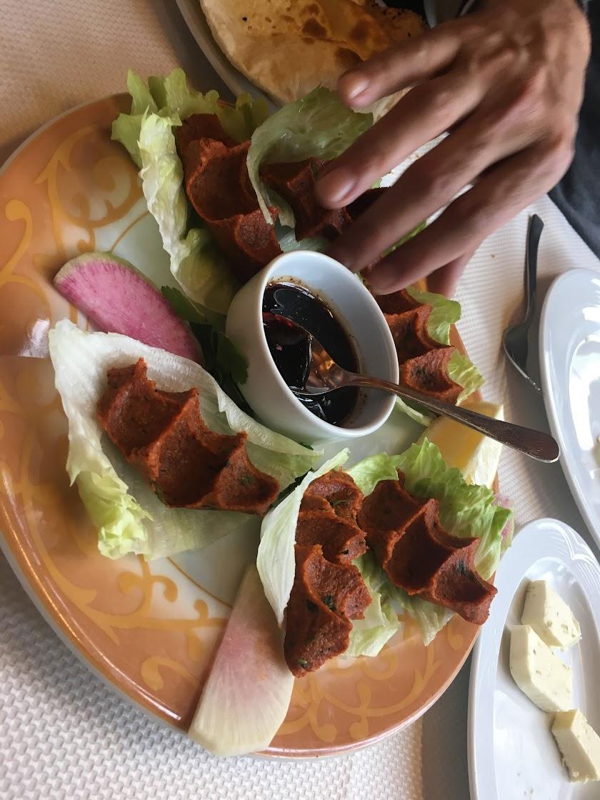 Antepli Restaurant Resim 1