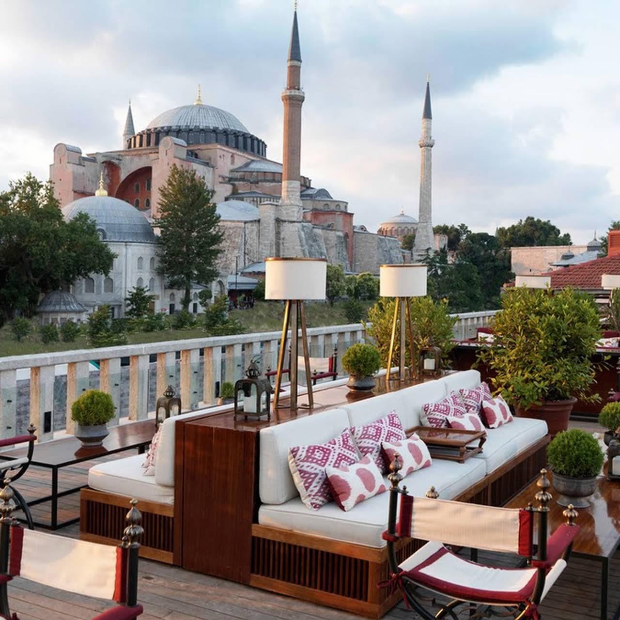 Istanbul New Years Eve 2021 - New Years Eve Istanbul 2021 - Discover Best Parties, Events ...