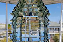 Biloxi Lighthouse, Biloxi, United States