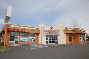 Reaction Physical Therapy Lynnwood