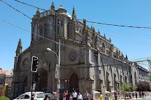 Iglesia Corazon de Maria, Talca, Chile