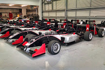 Simraceway Performance Driving Center, Sonoma, United States
