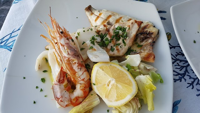 Porta Marina Seafood