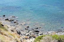 Spiaggia di Acquarilli, Portoferraio, Italy