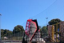 Sport center Montraker, Vrsar, Croatia