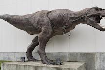 Mifune Dinosaur Museum, Mifune-machi, Japan