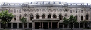 Грузинский театр имени Шота Руставели на фото Тбилиси
