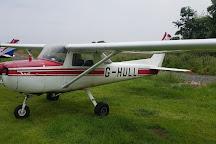 Newcastle Aerodrome, Newcastle, Ireland