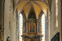 Sankt Martin, Forchheim, Germany