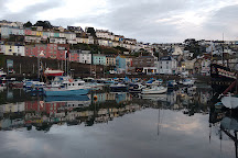 Brixham Harbour, Brixham, United Kingdom